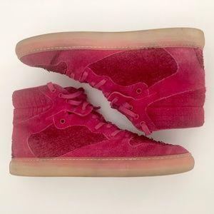 Balenciaga High Top Sneakers 44 / US 11